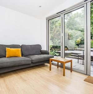 Pass The Keys 2Bedroom Apartment With Garden In Clapton photos Exterior