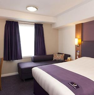 Premier Inn Leamington Spa Town Centre photos Exterior
