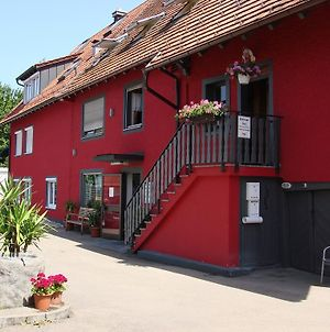 Pension Grubel photos Exterior