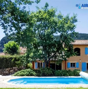 Villa Beau Reve With Private Pool photos Exterior