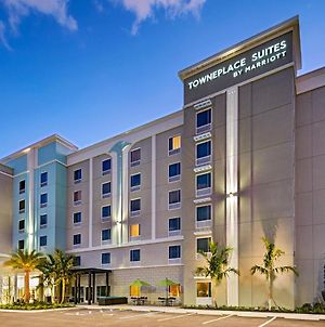 Towneplace Suites By Marriott Naples photos Exterior