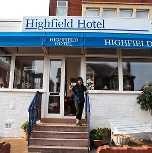 The Highfield Private Hotel photos Exterior