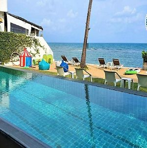 The Rock Samui - Formerly Known As The Rock Residence photos Exterior