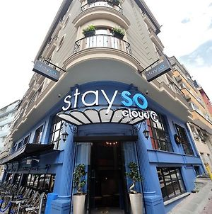 Stayso By Cloud 7 photos Exterior