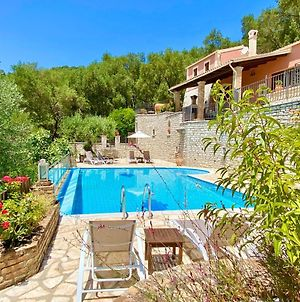 Luxury Villa Adonis With Private Heated Pool photos Exterior