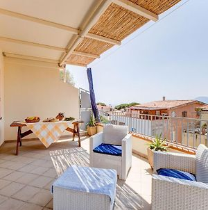 Restful Apartment In Cala Gonone With Balcony Near Seabeach photos Exterior