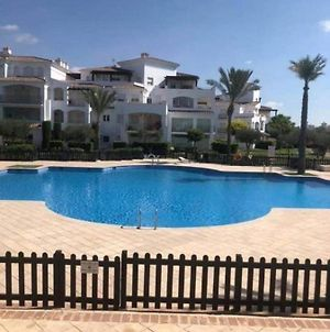 Charming 2-Bed Apartment In Torre-Pacheco photos Exterior