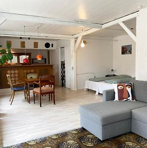 Studio Apartment In The Heart Of Hojer photos Exterior