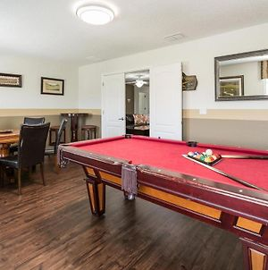 Open 8 Bdrm Home With Pool In Champions Gate photos Exterior