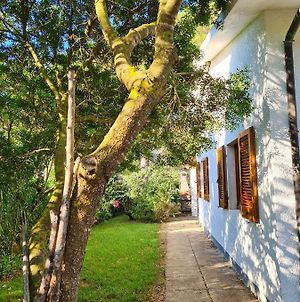 House With 3 Bedrooms In Lacona With Enclosed Garden 100 M From The Beach photos Exterior