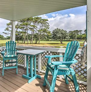 Waterfront North Myrtle Beach Condo With Pool Access photos Exterior