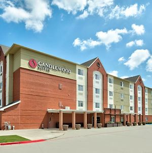 Candlewood Suites Dallas Fort Worth South, An Ihg Hotel photos Exterior