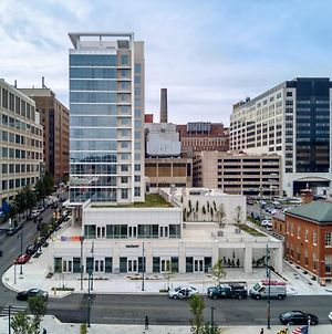 Residence Inn By Marriott Baltimore At The Johns Hopkins Medical Campus photos Exterior