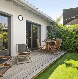 Beautiful House At 2 Min From The Beach With Garden In Guethary - Welkeys photos Exterior