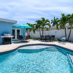 Fantastic 3Bedrooms House With Pool 6Mins To Ocean photos Exterior