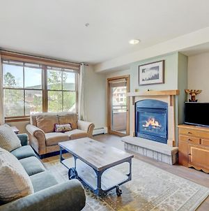 Ski In Out Luxury Condo #1221 Hot Tub Great Views - Free Activities & Equipment Rentals Daily photos Exterior
