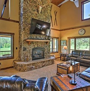 Spacious Home With Private Hot Tub Golf And Hike photos Exterior