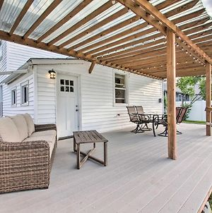 Updated Great Falls House With Fire Pit And Yard! photos Exterior