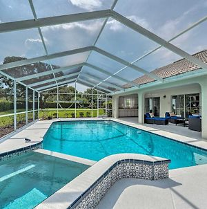 Modern Home With Grill About 5 Mi To Weeki Wachee! photos Exterior