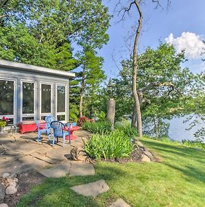 The Friendship Lakehouse With Dock And Fire Pit photos Exterior