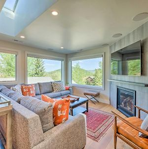 Top-Notch Mountain Living By Canyons Resort! photos Exterior