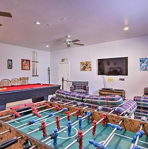 Home With Game Room And Fire Pit 30 Min To Zion! photos Exterior