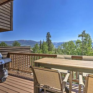 Updated Wildernest Escape With Deck And Mtn View! photos Exterior