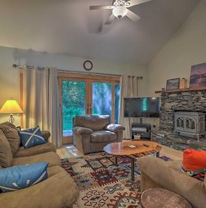 Rustic Waitsfield Condo About 1 Mi To Hike And Ski! photos Exterior