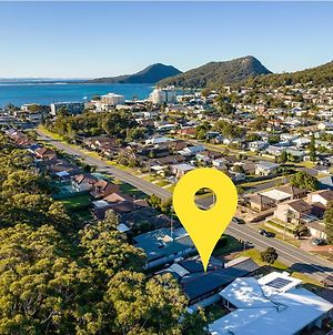 The Bay House Shoal Bay Huge Five Bedroom Holiday Home With Wifi And Foxtel photos Exterior