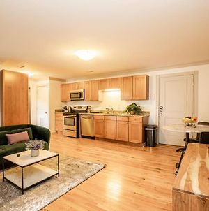 Viagem Bright 2Br With Balcony In Downtown Durham photos Exterior