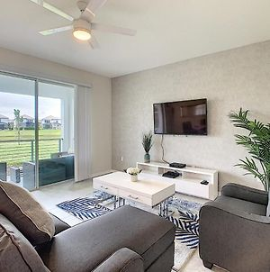 Incredible Brand New Condo Unlimited Access To Waterpark 5 Min Disney photos Exterior