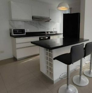 Furnished Apartment With Wi-Fi In San Borja Lima photos Exterior