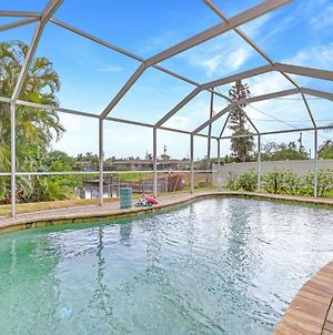 Nostra Palazzo On The Canal - Cape Coral - Roelens Vacations photos Exterior