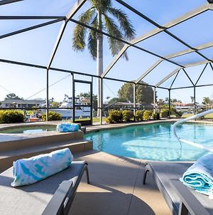 Sea Glass Cottage -Cape Coral - Roelens Vacations photos Exterior