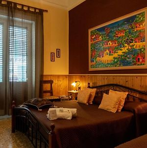 Nuovo Cortile Palermo Bed And Breakfast photos Exterior