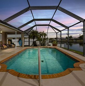 Magnificent Water Views & Large Heated Pool - Villa Chateau Relaxo - Roelens Vacations photos Exterior