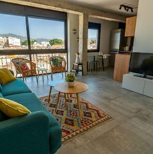 New Luxury Apt With Great Views In The City Center photos Exterior