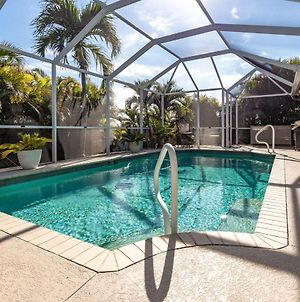 South Florida Paradise With Heated Pool & Fenced In Yard - Villa Chesapeake - Roelens Vacations photos Exterior