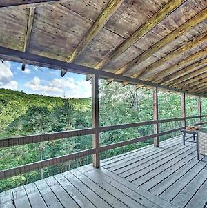 New Cozy Cabin With Sunset View - Sleeps 7 photos Exterior