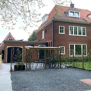 Luxury House Between Amsterdam And The Beach :) photos Exterior