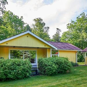 Three-Bedroom Holiday Home In Logstor 3 photos Exterior