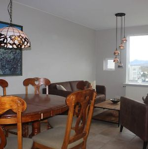 Reykjavik Balcony Apartment. At The Start Of The Golden Circle Route. photos Exterior