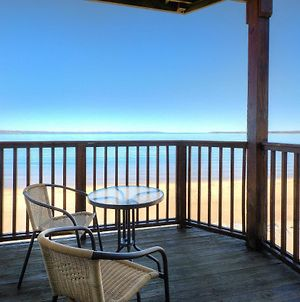 Beachside 216 With Pool Hot Tub And Private Deck Overlooking East Bay photos Exterior