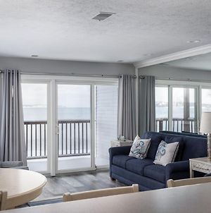 Beachside 213 With Pool Hot Tub And Private Deck Overlooking East Bay photos Exterior