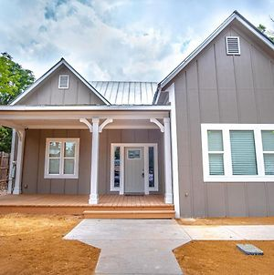 Brand New Remodeled 3Br2Ba House Near Downtown photos Exterior