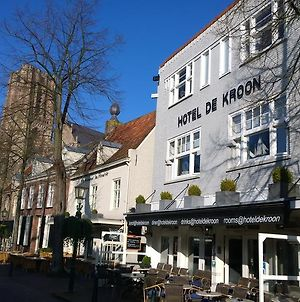 Hotel De Kroon photos Exterior