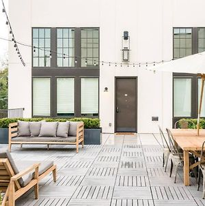 Open And Airy Walkable Penthouse Loft photos Exterior