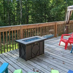 The Lake Place Cabin With Golf Cart And Kayaks! photos Exterior