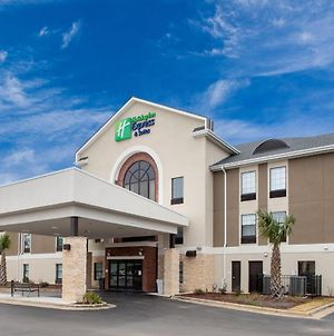 Holiday Inn Express Hotel & Suites Morehead Cty photos Exterior