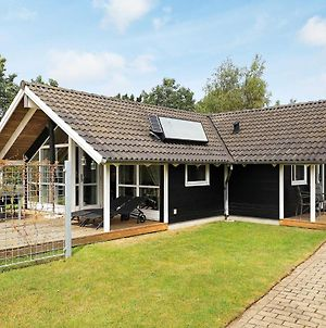 Three-Bedroom Holiday Home In Otterup 1 photos Exterior